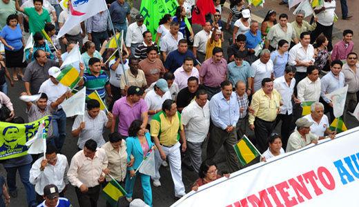 Ecuador coup fails, president rescued