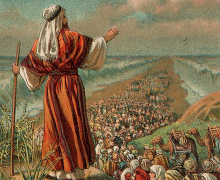Passover begins Friday night: A rabbi's poetic reflection on freedom
