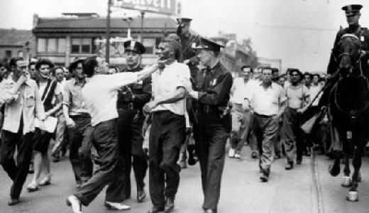 Today in labor history: Black farmers meet to unionize, are attacked