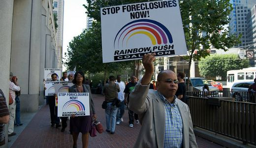 States move on banks over foreclosure epidemic