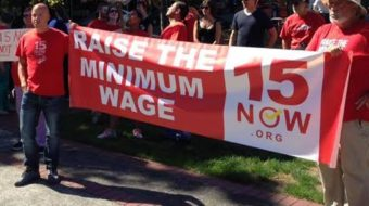Washington State electorate gives green light on important issues