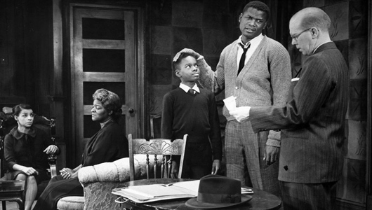 "Today in women's history: ""A Raisin in the Sun"" opens in 1959"