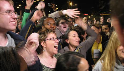 Despite high unemployment, Black teens more optimistic
