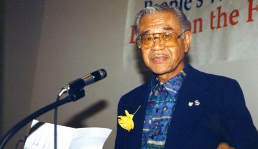 "Union leader Avelino ""Abba"" Ramos dies at 78"