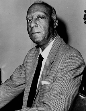 Today in labor history: A. Phillip Randolph was born