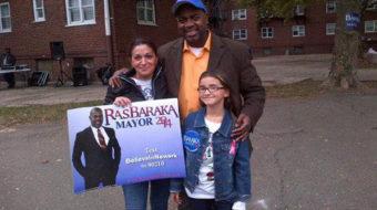 Baraka wins Newark mayoralty with united labor support