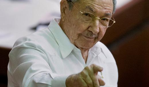 "European Union, Cuba reach ""landmark"" agreement"