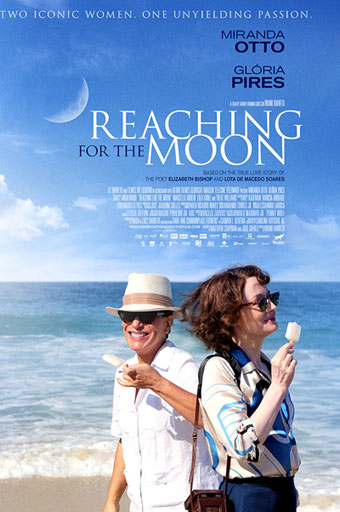 """Reaching for the Moon"": Love dares speak its name"