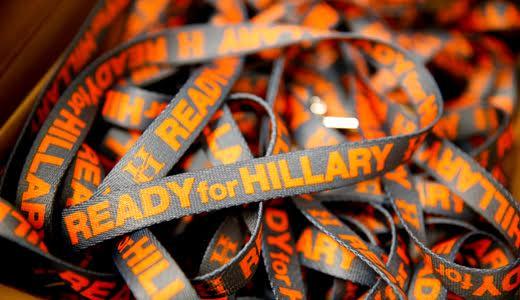 Pelosi endorses Hillary Clinton – almost