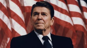 Today's Republicans make Ike, Nixon and Reagan look like liberals