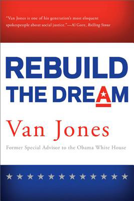 """What does it take to """"Rebuild the Dream""""?"""