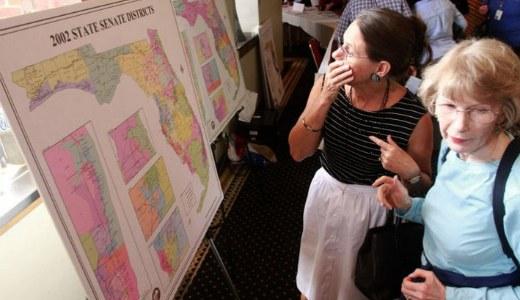 Florida legislators derailing democracy