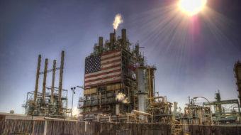 How Big Oil ate California's future