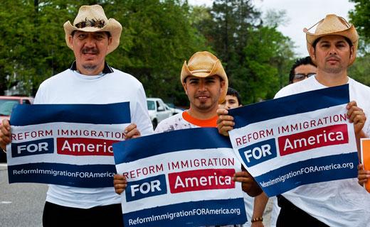 """Immigration reform and """"criminal alien"""" injustice"""