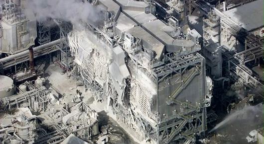Steelworkers, ExxonMobil, CalOSHA start talks on Torrance refinery explosion