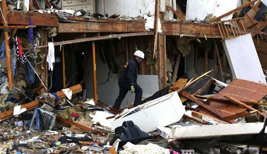 Texas explosion aftermath: Willie Nelson to hold benefit show