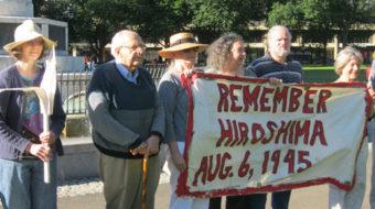 Hiroshima memory stirs call for peace