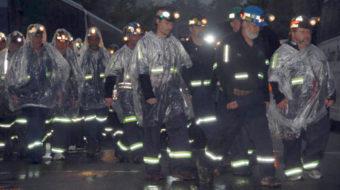 "Senator: Coal mine owners treat workers as ""property"""