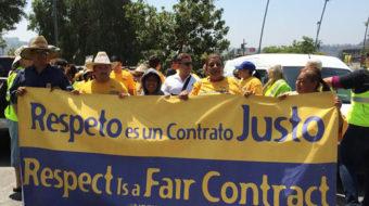 Court orders El Super to reinstate Fermin Rodriquez, fired organizer