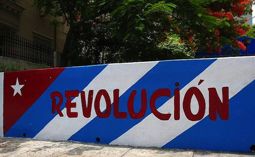 """Here, nobody surrenders"": 56 years since the Cuban Revolution"