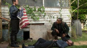 """NBC's """"Revolution"""" is not so revolutionary"""