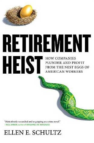 """Retirement Heist"" shows how they stole the pensions"