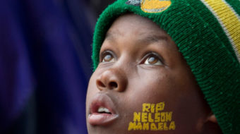 South African Communists reassess country's national democratic revolution