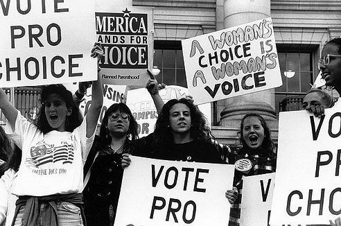 In states like Missouri and Texas, reproductive rights still struggle