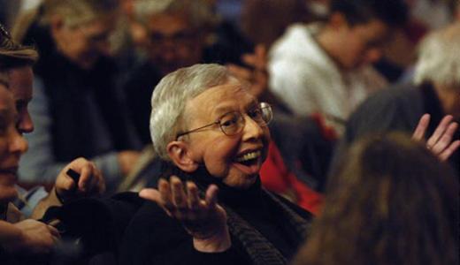 """Life Itself"": A Roger Ebert biopic"
