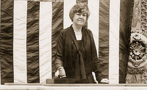 Today in women's history: Edith Nourse Rogers born, sponsored G.I. Bill