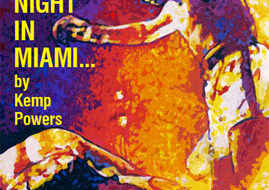 """""""One Night in Miami…"""" before he became Muhammad Ali"""