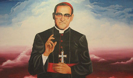Tomorrow in history: Beatification day for El Salvador's Archbishop Oscar Romero