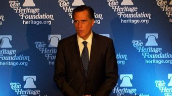 Mitt Romney's Mexican roots