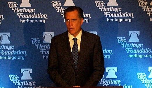 Mitt Romney's Mexican roots