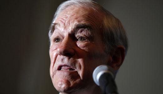 Ron Paul's neo-Nazi ties, Romney alliance exposed