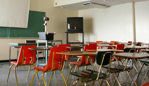 California teachers arrested