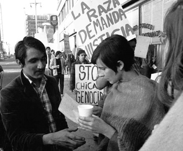 Today in labor history: Chicano draft resistance