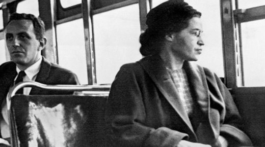Today in labor history: Rosa Parks takes a stand by sitting down
