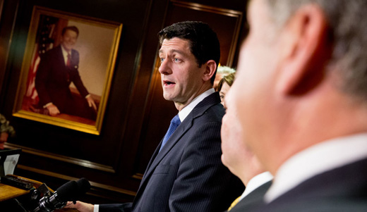 Shameless anti-refugee bill passed by GOP-run House