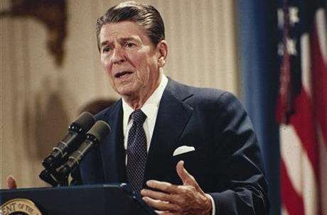 Bush, Reagan also acted to protect immigrants