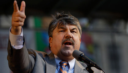 Trumka: SCOTUS rulings hurt all workers, union and non-union