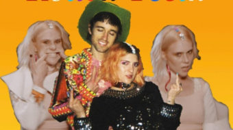 Holychild's summer jam EP: A Brat Pop critique of capitalism