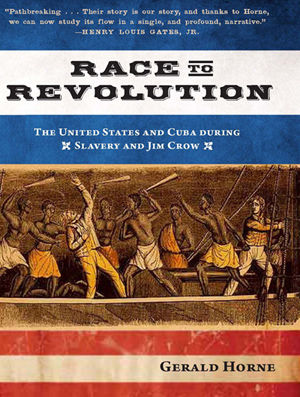 """Race to Revolution"" a must-read on U.S.-Cuba history"
