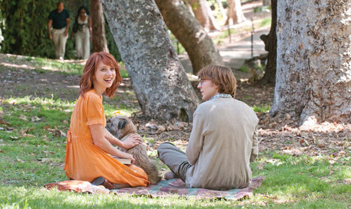 """Ruby Sparks"": Guy creates perfect girlfriend, who created him?"