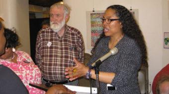 Ending racism key to U.S. justice, says Detroit law professor