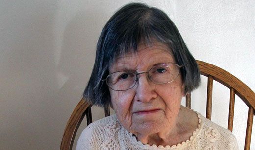 84-year-old Wisconsin woman told to pay $200 poll tax