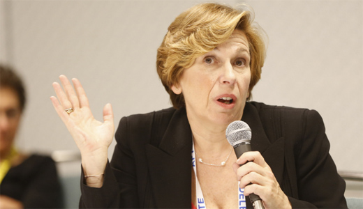AFT's Weingarten lays out new models for unions