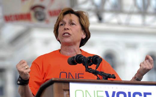 Teachers union leaders split as panel starts rewriting education law