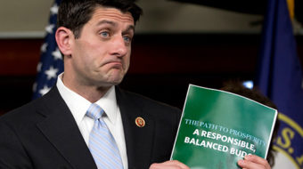 Labor, progressives warn Congress: Keep ideological agenda out of spending bills