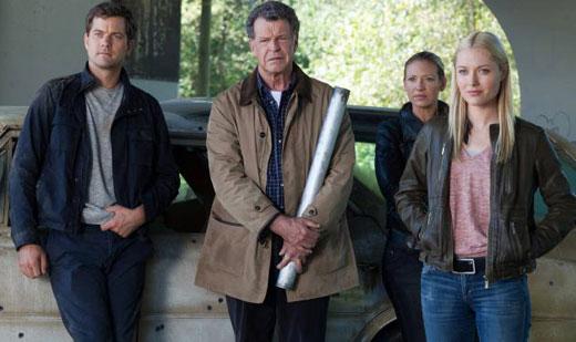 "Again: Fifth ""Fringe"" season an absolute must watch!"